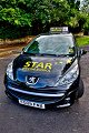 Star Driving School covers Camberley