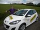 Live Drive School of Motoring covers Lanark