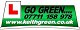 Go Green Driving Tuition covers Longbenton